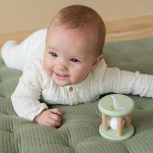Juguetes para bebé - Sonajero roller